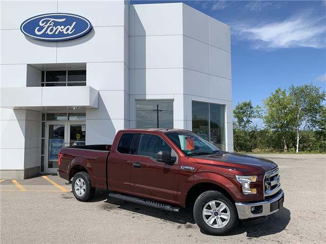 2016 Ford F-150 XL (Stk: 19503A) in Smiths Falls - Image 1 of 1