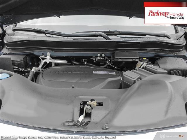 2019 Honda Pilot Touring (Stk: 923141) in North York - Image 6 of 23
