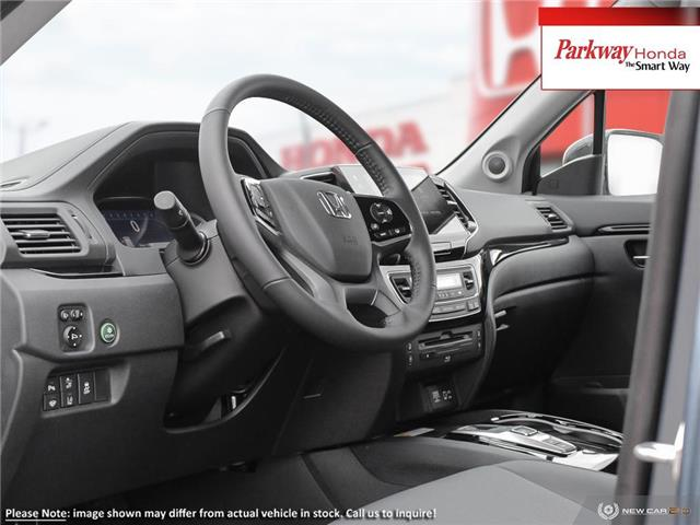 2019 Honda Pilot Touring (Stk: 923141) in North York - Image 12 of 23