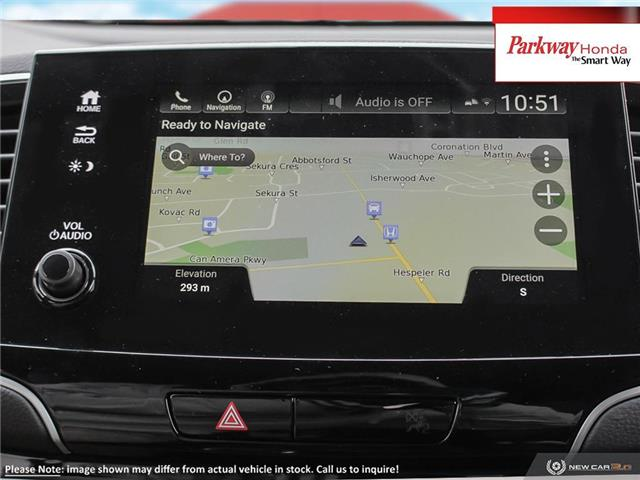 2019 Honda Pilot Touring (Stk: 923141) in North York - Image 18 of 23