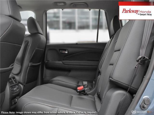 2019 Honda Pilot Touring (Stk: 923141) in North York - Image 21 of 23