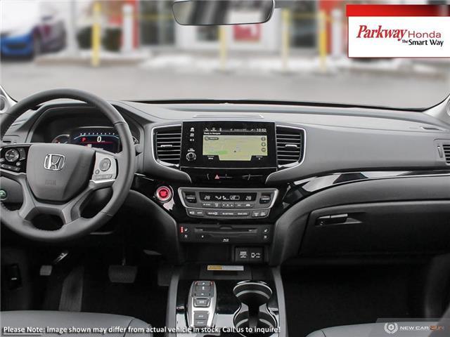 2019 Honda Pilot Touring (Stk: 923141) in North York - Image 22 of 23