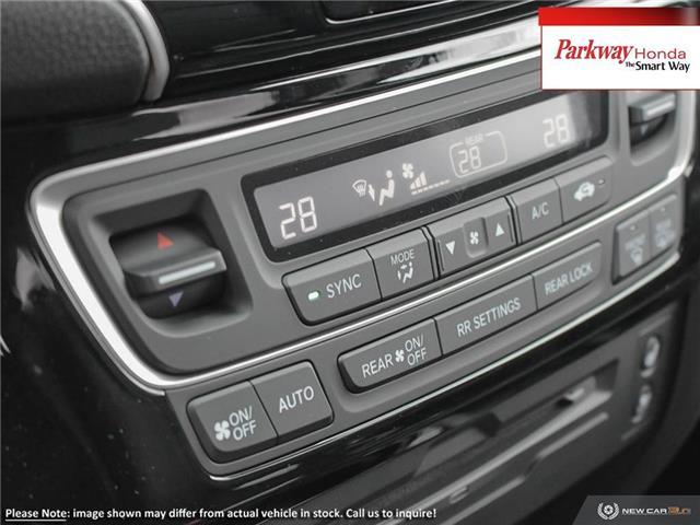 2019 Honda Pilot Touring (Stk: 923141) in North York - Image 23 of 23