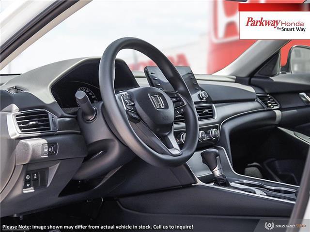 2019 Honda Accord LX 1.5T (Stk: 928137) in North York - Image 12 of 23