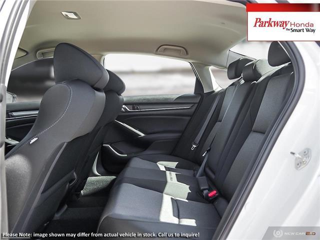 2019 Honda Accord LX 1.5T (Stk: 928137) in North York - Image 21 of 23