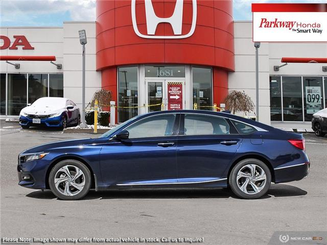 2019 Honda Accord EX-L 1.5T (Stk: 928131) in North York - Image 3 of 23