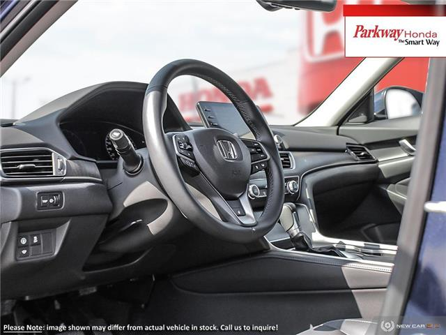 2019 Honda Accord EX-L 1.5T (Stk: 928131) in North York - Image 12 of 23