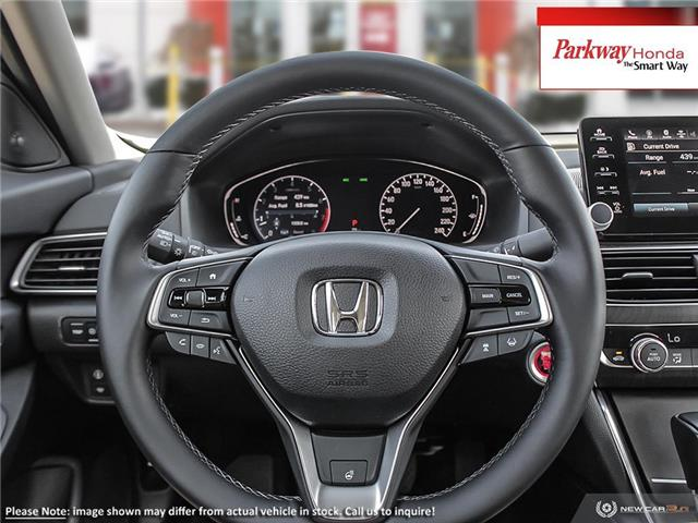 2019 Honda Accord EX-L 1.5T (Stk: 928131) in North York - Image 13 of 23