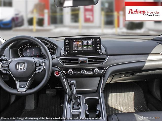 2019 Honda Accord EX-L 1.5T (Stk: 928131) in North York - Image 22 of 23