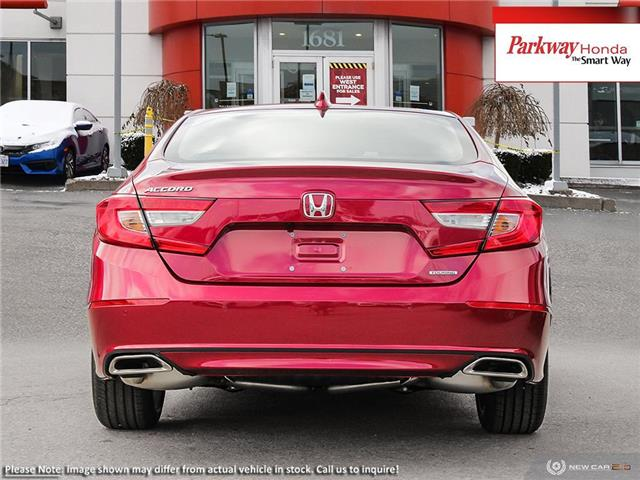 2019 Honda Accord Touring 1.5T (Stk: 928132) in North York - Image 5 of 23