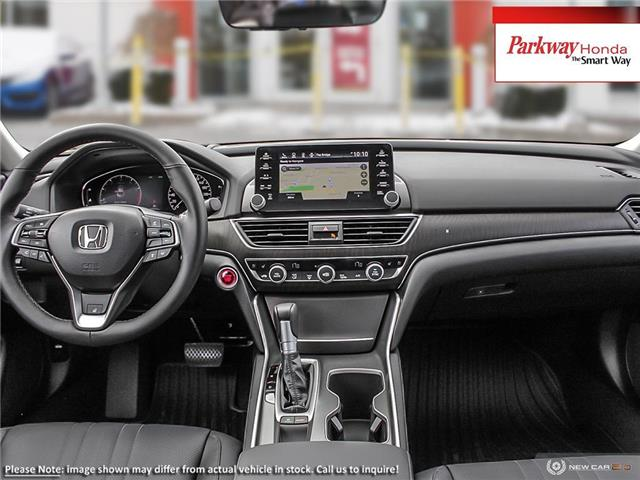 2019 Honda Accord Touring 1.5T (Stk: 928132) in North York - Image 22 of 23