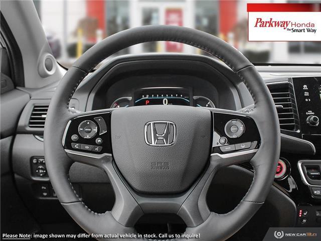2019 Honda Pilot Touring (Stk: 923137) in North York - Image 13 of 22
