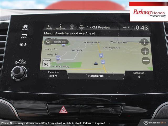 2019 Honda Pilot Touring (Stk: 923137) in North York - Image 18 of 22
