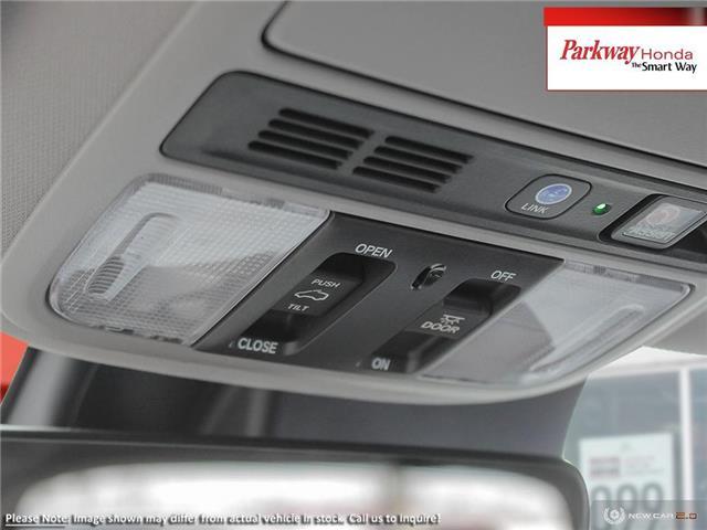 2019 Honda Pilot Touring (Stk: 923137) in North York - Image 19 of 22