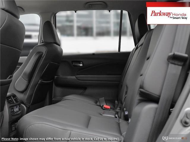 2019 Honda Pilot Touring (Stk: 923137) in North York - Image 21 of 22