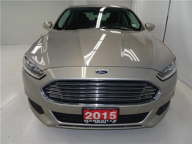 2015 Ford Fusion SE (Stk: 36542U) in Markham - Image 2 of 20