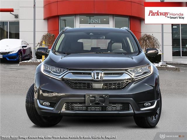 2019 Honda CR-V Touring (Stk: 925490) in North York - Image 2 of 23
