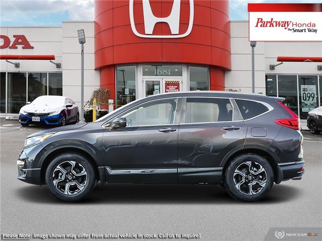 2019 Honda CR-V Touring (Stk: 925490) in North York - Image 3 of 23