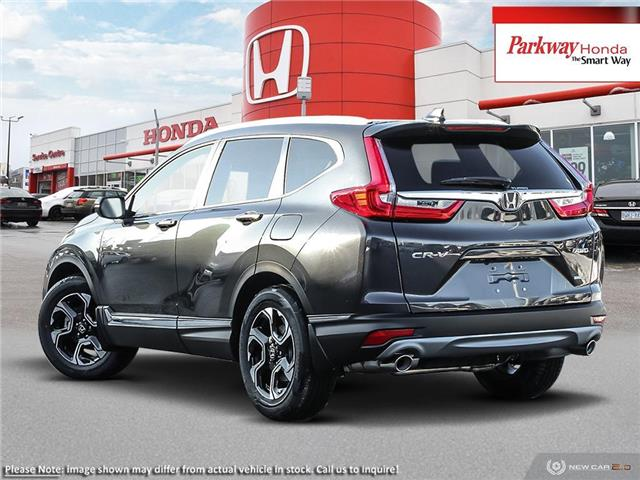 2019 Honda CR-V Touring (Stk: 925490) in North York - Image 4 of 23