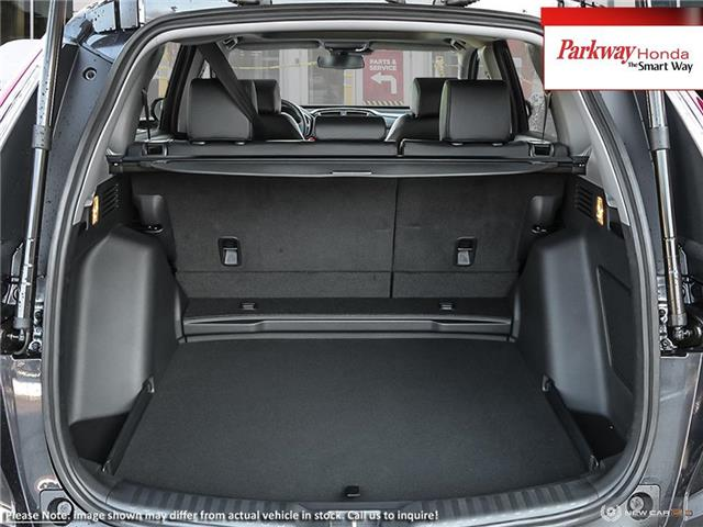 2019 Honda CR-V Touring (Stk: 925490) in North York - Image 7 of 23