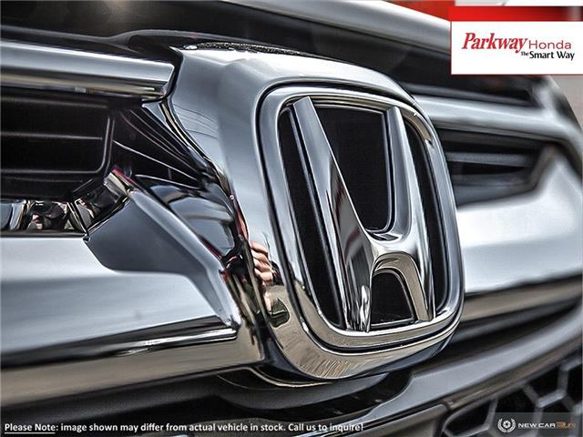 2019 Honda CR-V Touring (Stk: 925490) in North York - Image 9 of 23