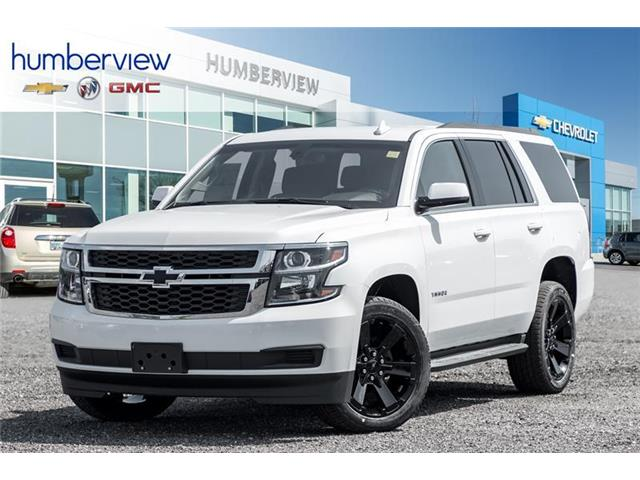 2019 Chevrolet Tahoe LS (Stk: 19TH046) in Toronto - Image 1 of 18