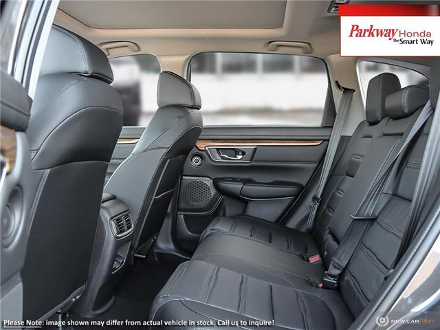 2019 Honda CR-V Touring (Stk: 925490) in North York - Image 21 of 23