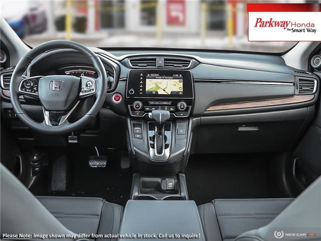 2019 Honda CR-V Touring (Stk: 925490) in North York - Image 22 of 23