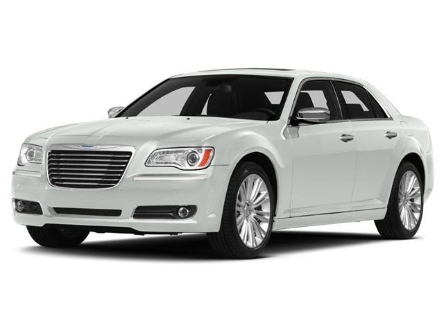 2014 Chrysler 300 Touring (Stk: V19292A) in Orangeville - Image 1 of 10