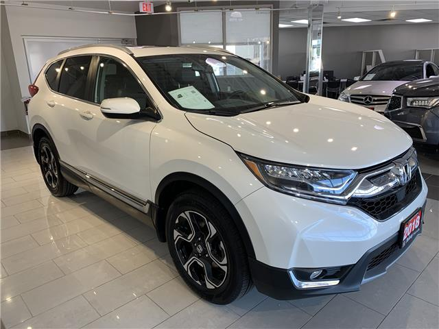 2018 Honda CR-V Touring (Stk: 16360A) in North York - Image 1 of 27