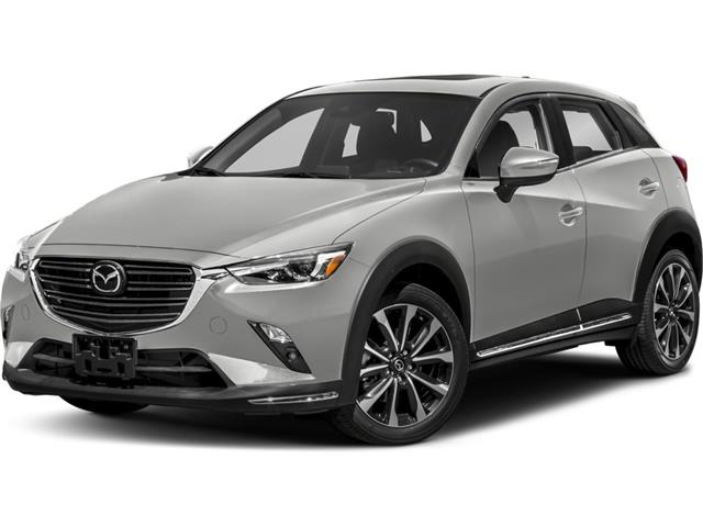 2019 Mazda CX-3 GT (Stk: HN2033) in Hamilton - Image 1 of 1
