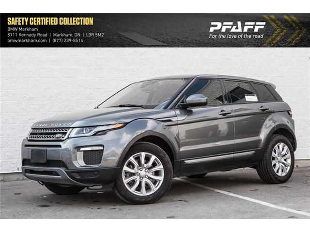 2016 Land Rover Range Rover Evoque SE (Stk: 37736BB) in Markham - Image 1 of 19