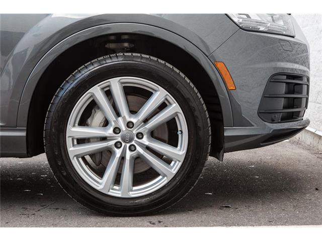 2018 Audi Q7 2 0T Progressiv at $57000 for sale in Markham