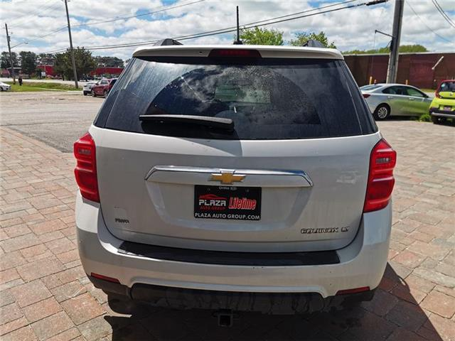 2016 Chevrolet Equinox 1LT (Stk: DK2647A) in Orillia - Image 6 of 8