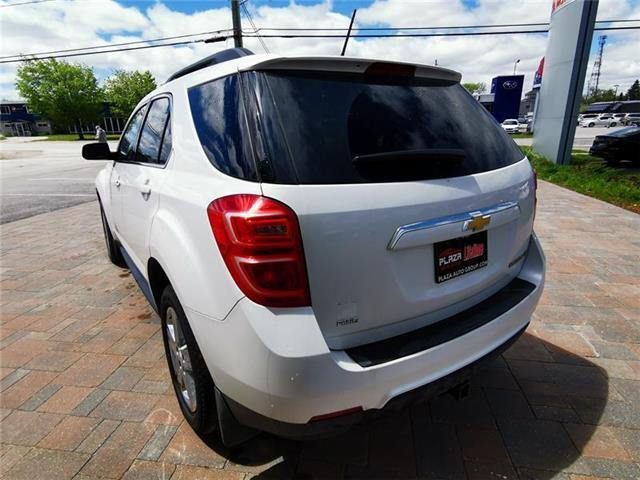 2016 Chevrolet Equinox 1LT (Stk: DK2647A) in Orillia - Image 7 of 8
