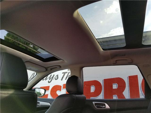 2019 Nissan Pathfinder SL Premium (Stk: 19-571) in Oshawa - Image 8 of 19