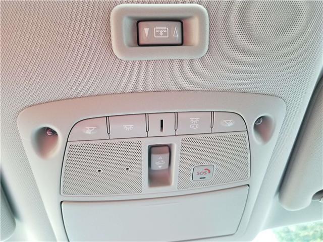 2019 Nissan Pathfinder SL Premium (Stk: 19-571) in Oshawa - Image 18 of 19