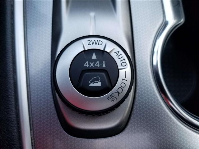 2019 Nissan Pathfinder SL Premium (Stk: 19-571) in Oshawa - Image 16 of 19