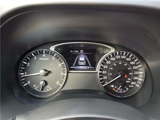 2019 Nissan Pathfinder SL Premium (Stk: 19-571) in Oshawa - Image 14 of 19