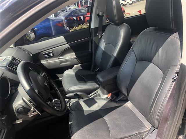 2015 Mitsubishi RVR GT (Stk: KU659) in Orillia - Image 7 of 20