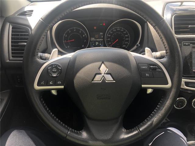 2015 Mitsubishi RVR GT (Stk: KU659) in Orillia - Image 10 of 20