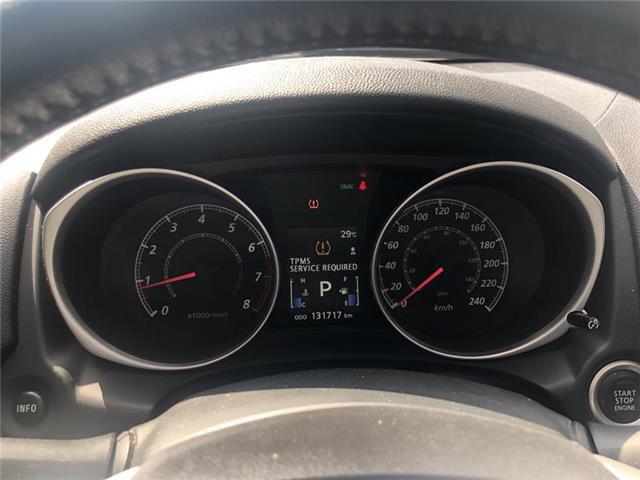 2015 Mitsubishi RVR GT (Stk: KU659) in Orillia - Image 11 of 20
