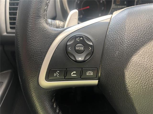 2015 Mitsubishi RVR GT (Stk: KU659) in Orillia - Image 12 of 20