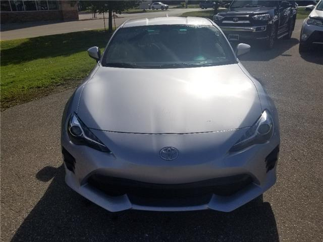 2017 Toyota 86 Base (Stk: u01179) in Guelph - Image 2 of 25