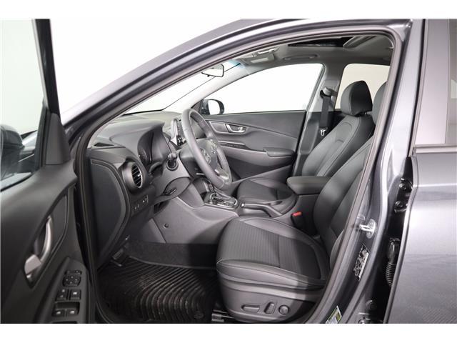 2019 Hyundai Kona 2.0L Luxury (Stk: 119-246) in Huntsville - Image 20 of 35