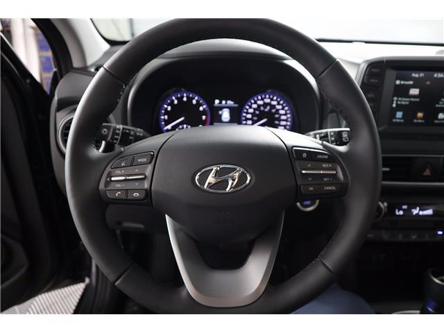 2019 Hyundai Kona 2.0L Luxury (Stk: 119-246) in Huntsville - Image 21 of 35
