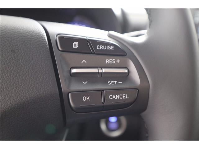 2019 Hyundai Kona 2.0L Luxury (Stk: 119-246) in Huntsville - Image 23 of 35