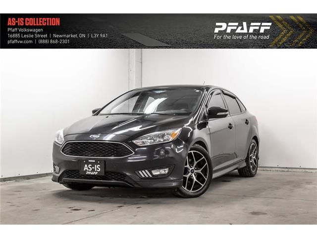 2015 Ford Focus SE (Stk: 19620A) in Newmarket - Image 1 of 22