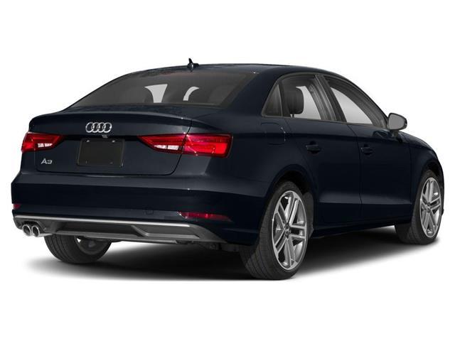 2019 Audi A3 45 Progressiv (Stk: 52979) in Ottawa - Image 3 of 9
