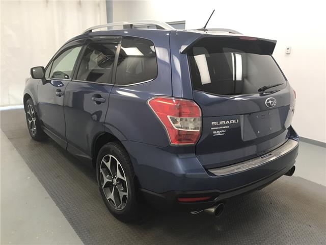 2014 Subaru Forester 2.0XT Limited Package (Stk: 208679) in Lethbridge - Image 3 of 27